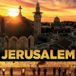 FILM SCREENING & TALK-BACK: Jerusalem