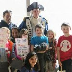 Friends of The Maltz Museum's Presidents' Day Celebration