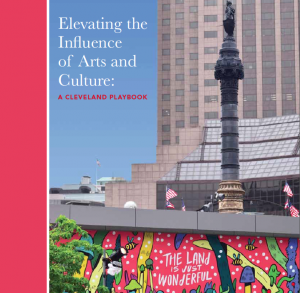 Cultural Planning Made Simple: Lessons from the Cleveland Playbook