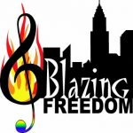 "Blazing River Freedom Band presents: ""D"" is for Dance"
