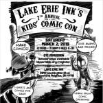 Kids' Comic Con