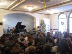Winter's End Student Music Recital
