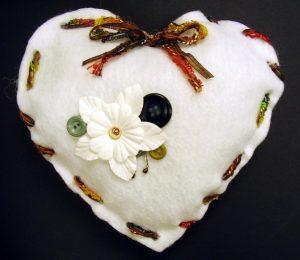 A Healing Arts Workshop: Healing Our Hearts