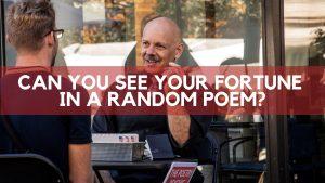 Poetry Psychic