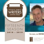The William N. Skirball Writers Center Stage Series presents Timothy Egan