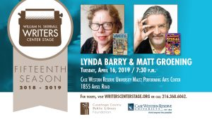 The William N. Skirball Writers Center Stage Serie...