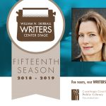 The William N. Skirball Writers Center Stage Series presents Jennifer Egan