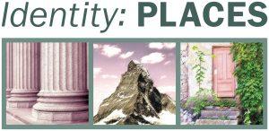 Identity: PLACES