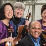 Amici String Quartet