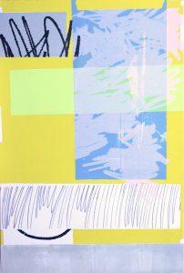"Nicole Schneider ""The Color of Walls"" Exhibition a..."