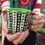 """BAYarts 11th Annual Advanced Ceramic Students Exhibit & Sale """"To Have and to Hold"""""""