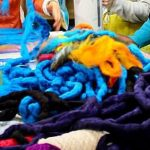 Nuno Felting Workshop