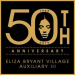 Eliza Bryant Village's Auxiliary III 50th Anniversary Annual Luncheon & Music Fest