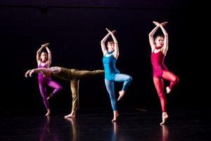 Pam Tanowitz Dance in Cleveland