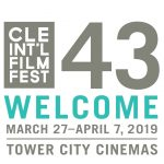 43RD CLEVELAND INTERNATIONAL FILM FESTIVAL