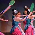 Chinese Art, Dances and Martial Arts