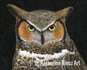 Katherine Vincz
