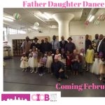 Cleveland Inner City Ballet 2nd Annual Father Daughter Dance 2019