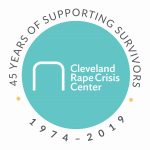Cleveland Rape Crisis Center's Faces of Change Luncheon