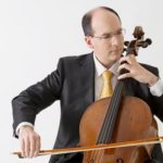 Faculty Recital: Bach for Humanity