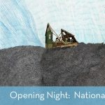 Opening Night: National Juried Exhibition