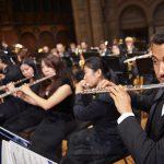 Silver Hall Concert Series - CWRU Symphonic Winds