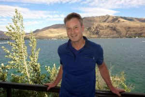 Writers Center Stage presents Timothy Egan
