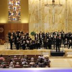 Silver Hall Concert Series- Western Reserve Chorale