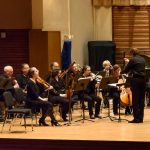 Silver Hall Concert Series- Cleveland Chamber Symphony