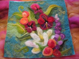 Felting for Fun