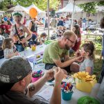 36th Annual Art by the Falls