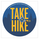 Take a Hike(r) Gateway District Tour