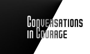 Shaker Arts Council's Conversations in Courage: The Visit