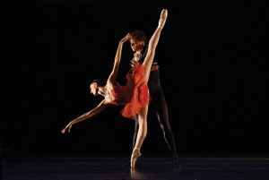 The Cleveland Havana Ballet Project