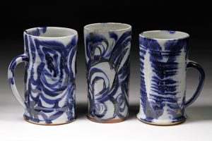Ceramics Cup + Bowl Sale