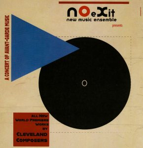 No Exit: New Works by Cleveland Composers – Part 2