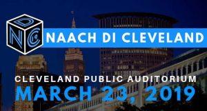 Naach di Cleveland 2019