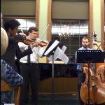 """Classical Cabaret No. 22 """"A Musical Celebration of Spring"""""""