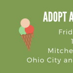 Adopt a Tree at Mitchell's Ice Cream