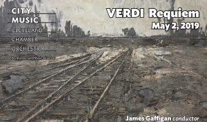 Chorus Members Needed for Verdi's Requiem