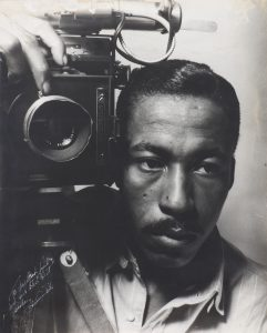 Gordon Parks: The New Tide, Early Work 1940–1950