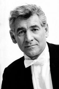 Bernstein at the Bop Stop