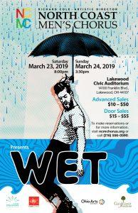 WET Concert
