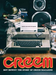 Rock Hall Film Series: Boy Howdy! The Story of CREEM Magazine