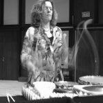 NO EXIT presents Patti Cudd, percussion