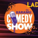 Comedy, Karamu Style!