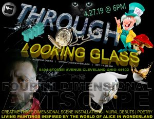 Through the Looking Glass: Fourth Dimensional Arts...