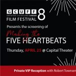 """""""Making the Five Heartbeats"""" - with Special Guests Robert Townsend & Leon"""