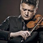 Ivan Zenaty, violin & Dmitri Vorobiev, piano