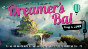 Ingenuity Cleveland Dreamer's Bal